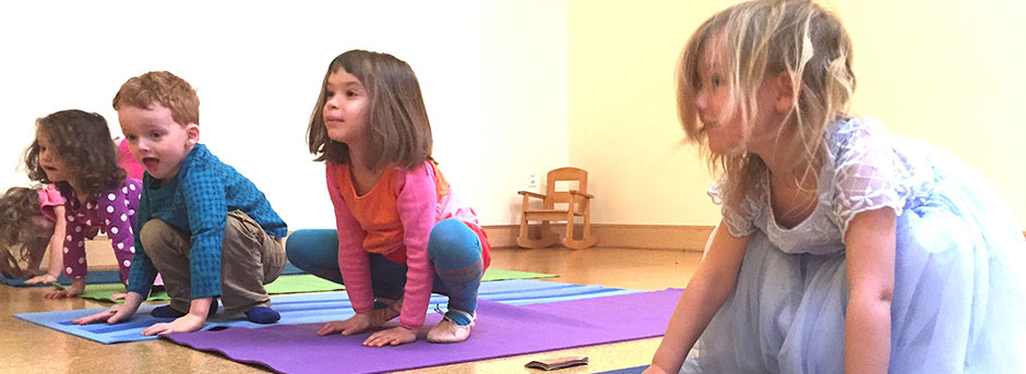 Community-Kids-Yoga